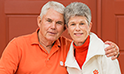Clemson Couple's Generosity And The Value Of
